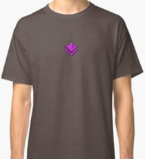 GW2 - Purple Commandant Tag Classic T-Shirt