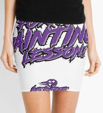 Launceston Aspire - Painting Lesson Mini Skirt