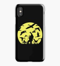 Strength in Numbers iPhone Case