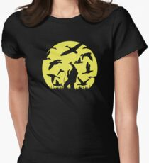 Strength in Numbers Women's Fitted T-Shirt