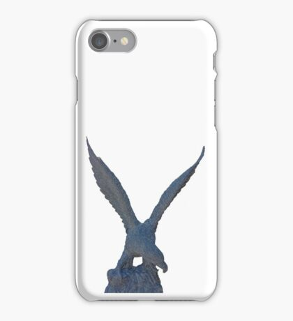 Eagle Rock iPhone Case/Skin