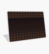 Tiered Pattern by Julie Everhart Laptop Skin