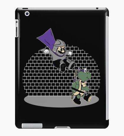 The Ambush iPad Case/Skin