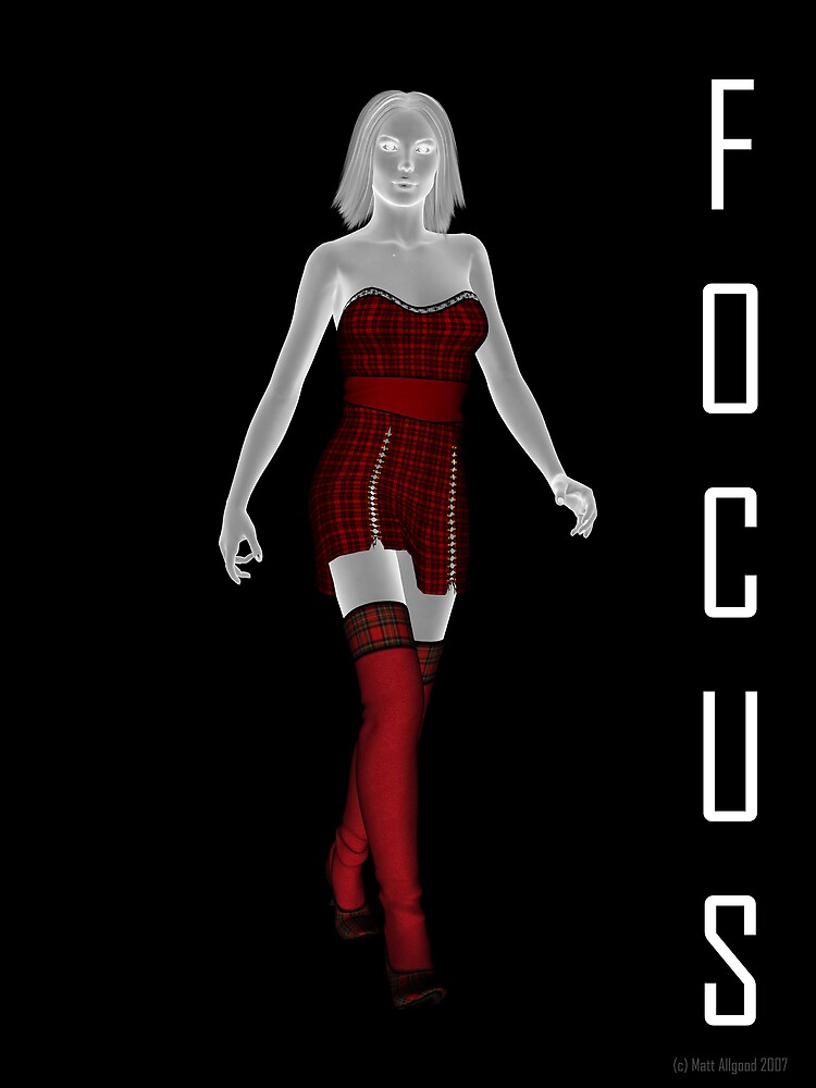 Focus by ascavilya