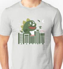 Bubzilla T-Shirt
