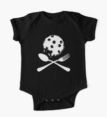 Cookies Pirate One Piece - Short Sleeve