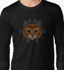 Cat Face T-Shirt