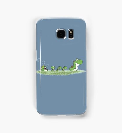 The Ugly Dragoling Samsung Galaxy Case/Skin