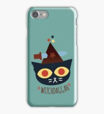 WitchDaggah - Night in the Woods iPhone Case/Skin