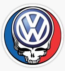 Steal Your Volkswagen Sticker