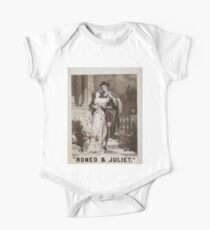 Performing Arts Posters Romeo Juliet 0631 One Piece - Short Sleeve