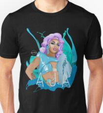 Aja RuPaul's Drag Race Unisex T-Shirt
