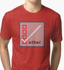 other Tri-blend T-Shirt