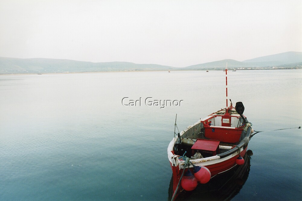 West Coast  by Carl Gaynor