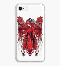 My Religion - Holy Mary iPhone Case/Skin