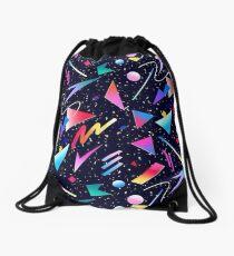 aesthetic design Drawstring Bag