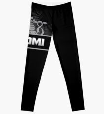 Suomi Finland Lion Leggings
