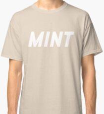MINT Classic T-Shirt