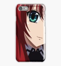 Rias Gremory iPhone Case/Skin