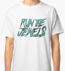 Run the Jewels RTJ1 Classic T-Shirt