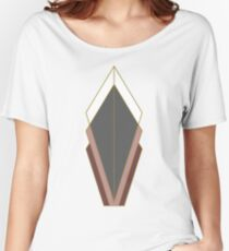 ART DECO G1 Women's Relaxed Fit T-Shirt