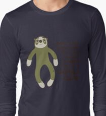 Grimbly Gunk Long Sleeve T-Shirt