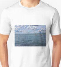 Entering Gloucester Harbor T-Shirt