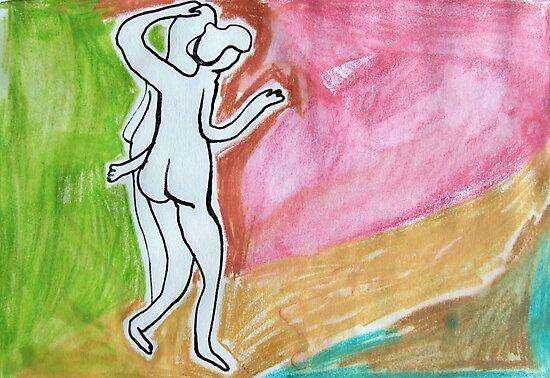 Eilis's Dream 4 by John Douglas