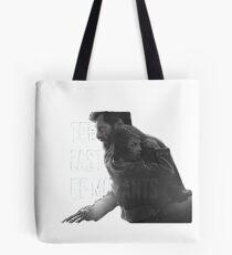 Logan and Laura Tote Bag