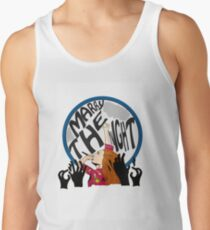 Marry The Night [ Ipod / Iphone / Print ] T-Shirt