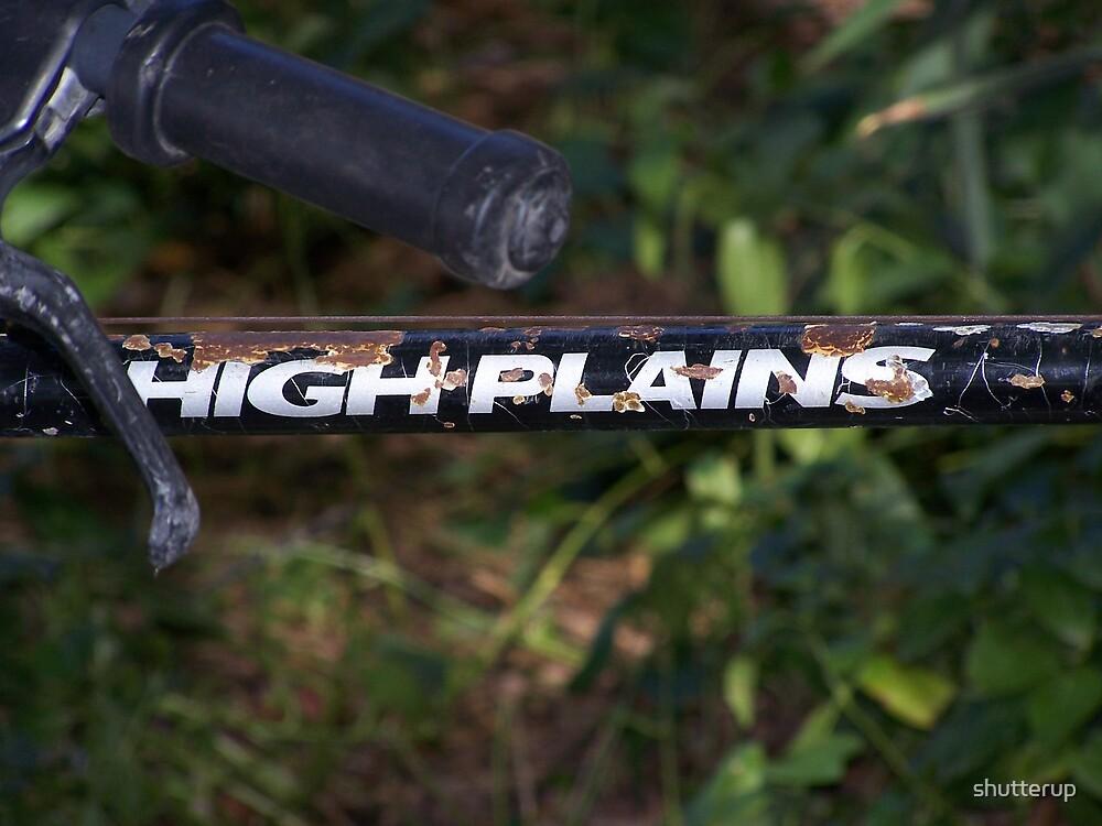 High Plains by shutterup