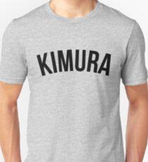 Kimura - Brazilian Jiu-Jitsu Unisex T-Shirt