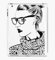 My Favourite Nerd iPad Case/Skin