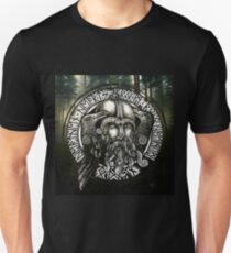 Norse Mythology Unisex T-Shirt