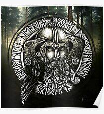 Norse Mythology Poster