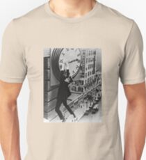 CINEMA / Harold Lloyd / Safety Last / 1923 T-Shirt