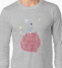 The Little Prince Long Sleeve T-Shirt