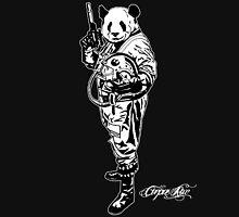 Panda Leader  Unisex T-Shirt