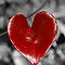 Valentine's Hearts ~ Peace Love and Tranquility