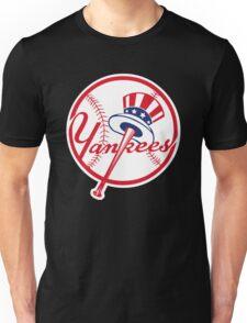 new yorks yankees Unisex T-Shirt
