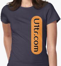 U1tr.com Women's Fitted T-Shirt
