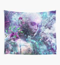 Discovering The Cosmic Consciousness Wall Tapestry