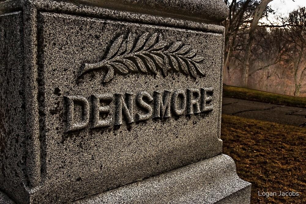 densmore by Logan Jacobs