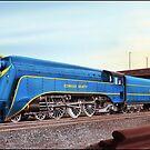 Edward Henty by LocomotiveArt