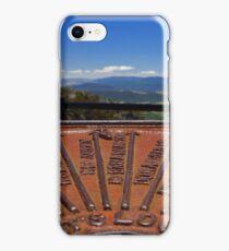 Distance iPhone Case/Skin