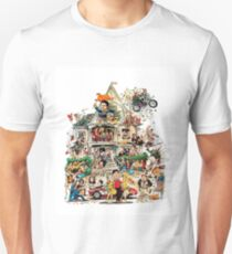 Animal House Unisex T-Shirt