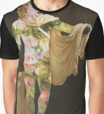 Topiary Graphic T-Shirt