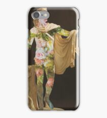 Topiary iPhone Case/Skin