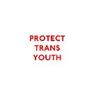 Protect Trans Youth by bunverly