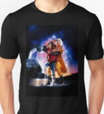Back to the Future II Unisex T-Shirt